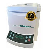 Центрифуга лабораторная CM-5 (100-16000 об/мин)
