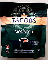 Кава Jacobs Monarch 30 г розчинна