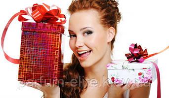 Что подарить ко дню рождения женщине?
