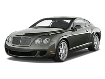 Continental GT (2003-2011)