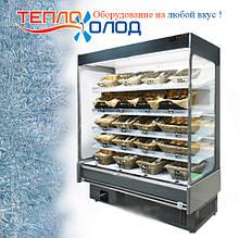 Холодильные пристенные витрины - Индиана А