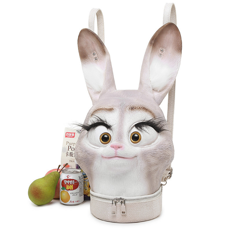 Светлый рюкзак Джуди Хопс