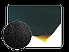 Самоклеящийся полимерный звукопоглащающий мат - гладкий 500х500 мм APP 050904