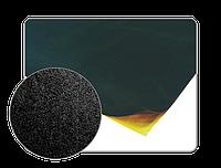 Самоклеючий полімерний звукопоглащающий мат - гладкий 500х500 мм APP 050904
