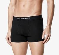 Мужское нижнее белье Balenciaga Баленсиага трусы боксеры транки шортики 5 цветов реплика, фото 1