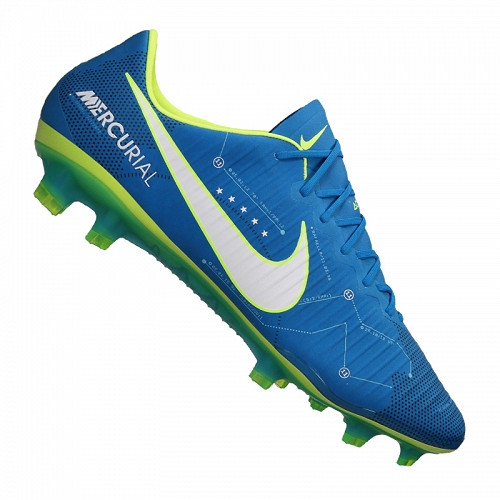 Футбольные бутсы Nike Mercurial Vapor XI NJR FG 400 (921547-400) - SM27 3c53481e62e0b