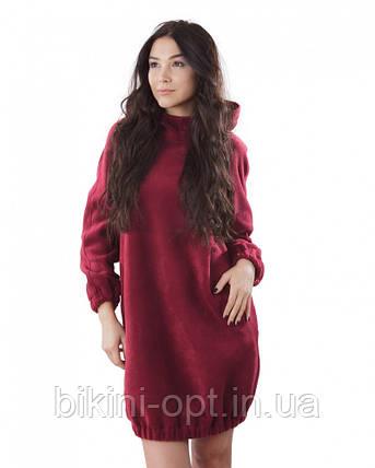 Флісове плаття, фото 2