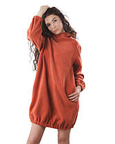 Флісове плаття, фото 3