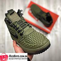 Кроссовки Nike Зимние