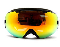 Маска стильная горнолыжная Вe Nice. 6 цветовых решений