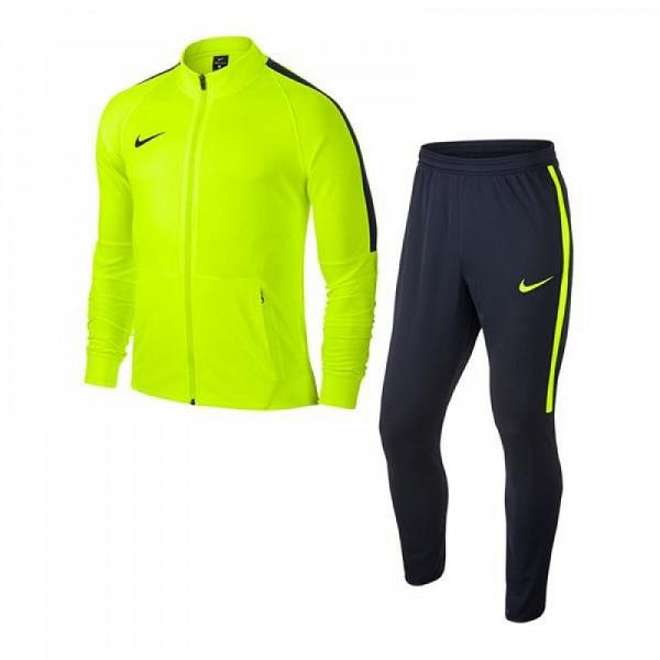 c1938ef0 Спортивный костюм Nike Squad 17 Training 702 (832325-702), цена 2 ...