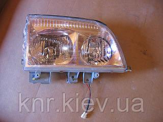 Фара передняя правая н/о FAW-1051,1061 (ФАВ)