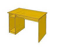 Стол письменный для компьютерная БЮ 117