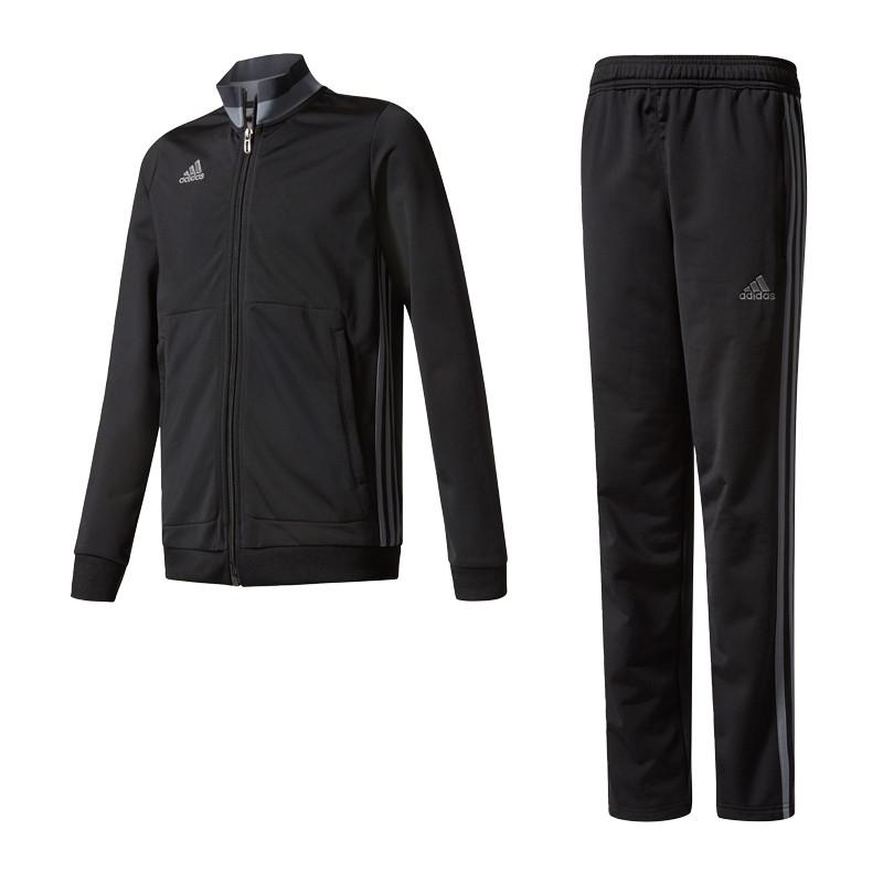 Спортивный Костюм Детский Adidas JR Condivo 16 836 (AN9836) — в ... fbf21e2c11e