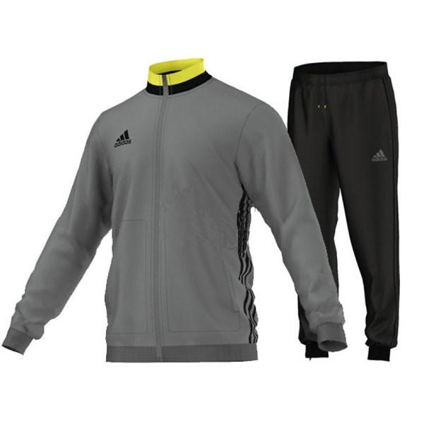 Спортивный костюм детский Adidas JR Condivo 16 837 (AN9837)  продажа ... 0109b0391c44f