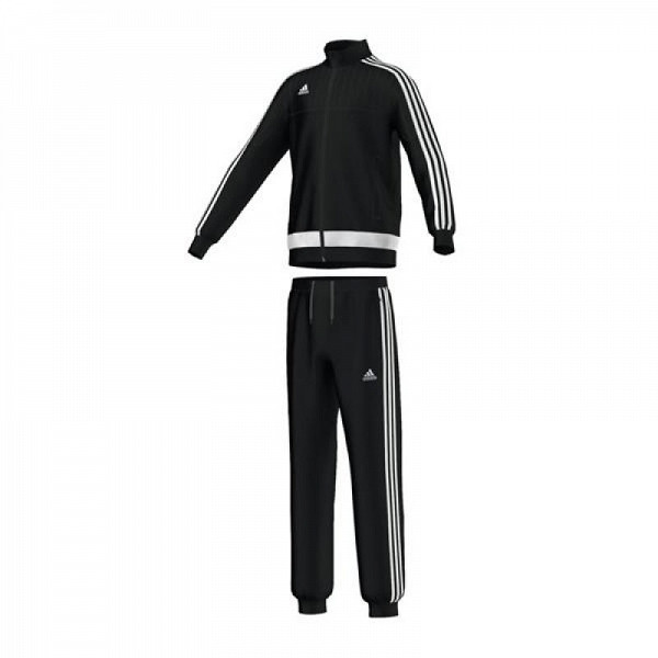 Спортивный Костюм Детский Adidas JR Tiro 15 S22300 (S22300) — в ... 796f3eac052
