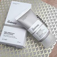 Основа под макияж The Ordinary High-Adherence Silicone Primer