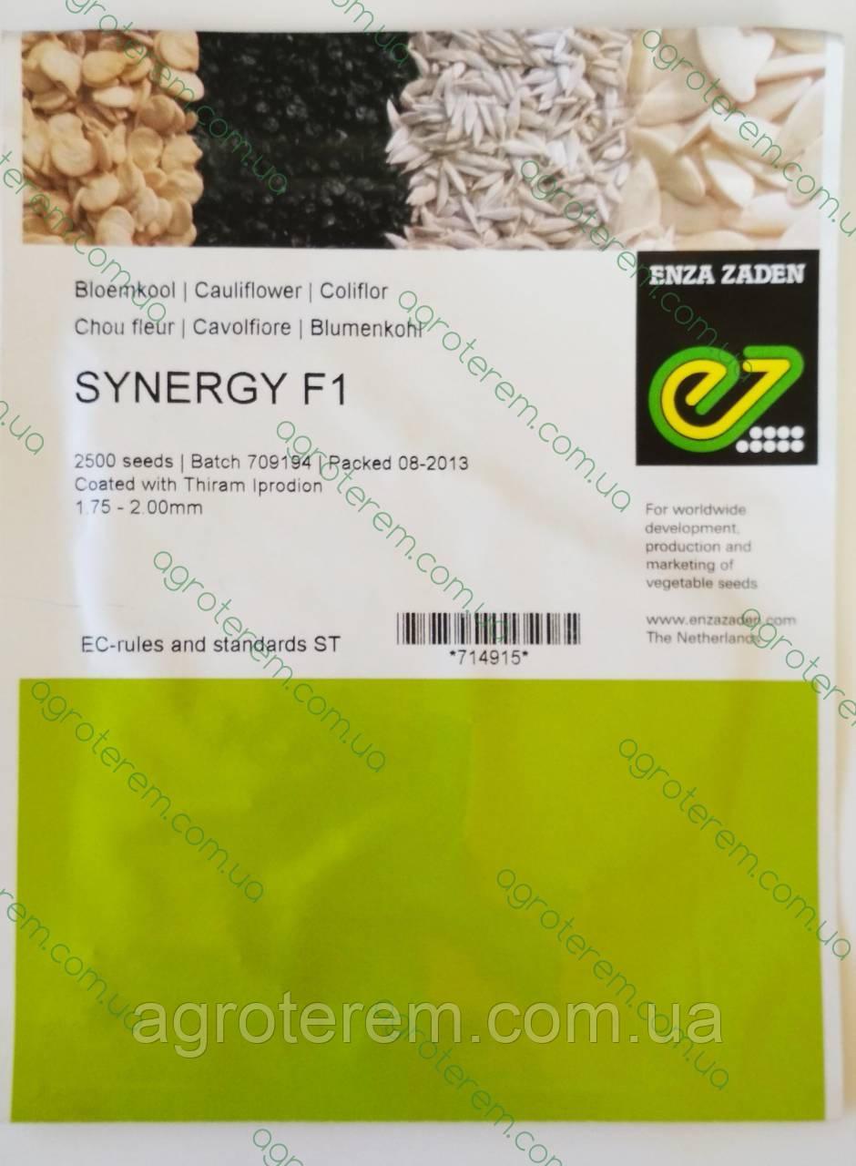 Цветная капуста Синерджи SYNERGY F1 2500с