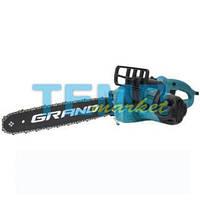 Пила цепная электрическая Grand ПЦ-2100