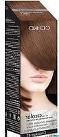 Стойкая крем-краска для волос C:EHKO C:COLOR тон 67 Шоколад