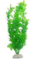 Декор для аквариума, искусственная растительность