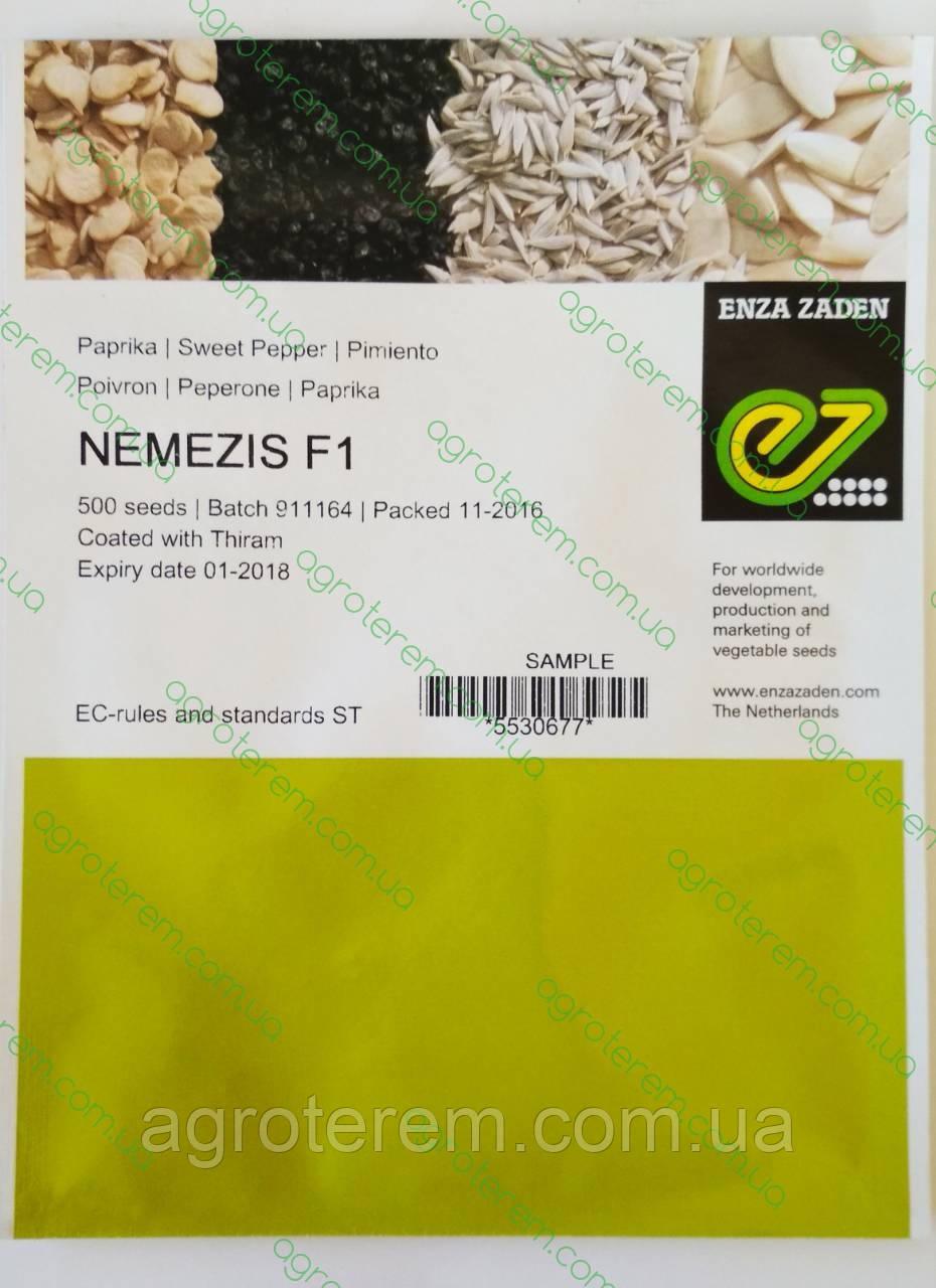 Перец Немезис Nemezis F1 500с