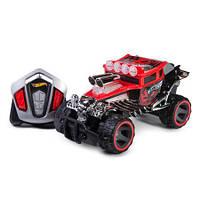 Машинка на радіокеруванні Hot Wheels Engine Power R/C - Baja Bone Shaker