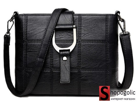 Женская Сумка Saiten с 2 ремнями на плечо, цена 600 грн., купить в ... 1f4251562ed