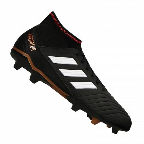 Футбольные бутсы Adidas Predator 18.3 FG 301 (CP9301), цена 2 239 ... 6035582e206