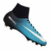 e10f0d9b6e32 Футбольные Бутсы Nike Mercurial Victory III FG — Купить Недорого у ...