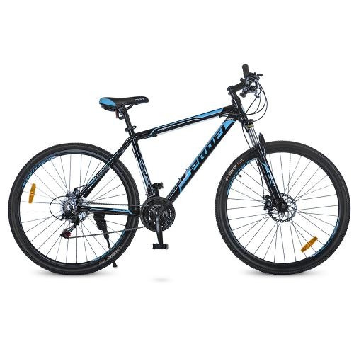 """Спортивный велосипед  29"""" Profi G29BASIS алюминиевая рама 19,5"""""""
