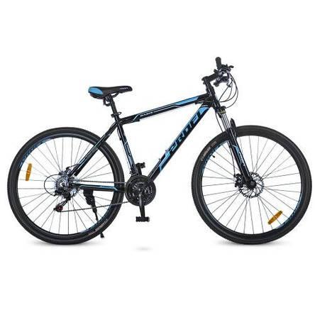 """Спортивный велосипед  29"""" Profi G29BASIS алюминиевая рама 19,5"""", фото 2"""