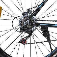 """Спортивный велосипед  29"""" Profi G29BASIS алюминиевая рама 19,5"""", фото 3"""