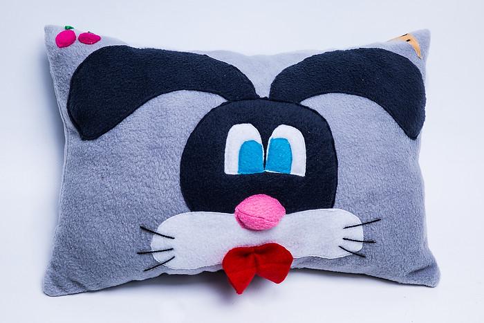 Детская подушка Кролик