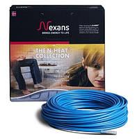 Теплый пол Nexans двухжильный кабель Millicable Flex 15 1200 Вт