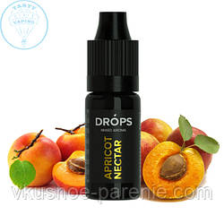 Ароматизатор Apricot Nectar (Абрикосовый Нектар) Smoke Kitchen 10 мл