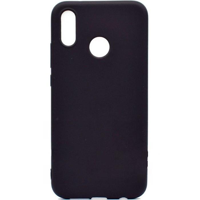 Накладка Huawei P20 Lite Original Case Черная