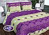 Комплект постельного белья №с254 Полуторный