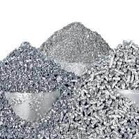 Порошок алюминия ПАП1