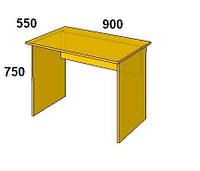 Стол приставной БЮ 119
