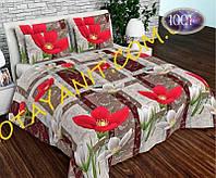 Комплект постельного белья №с256  Полуторный, фото 1