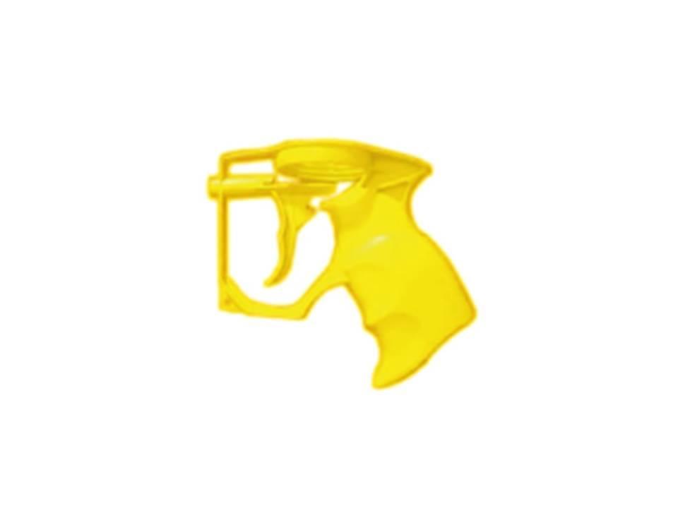 Пістолет для піни одноразовий