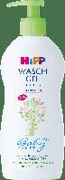 Гель для купания Hipp Babysanft Waschgel, 400ml
