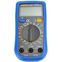 Цифровой мультиметр HYTAIS TS-33D (ST 51 16 09)
