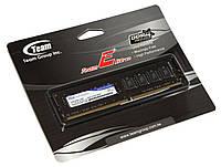 Память 4Gb DDR4, 2400 MHz, Team Elite, 16-16-16, 1.2V (TED44G2400C1601)