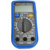 Цифровой мультиметр HYTAIS TS-33F (ST 51 16 11)
