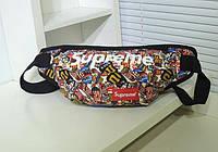 Сумка-банан Supreme X-5000-3