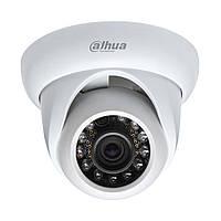 1 MP HDCVI видеокамера DAHUA DH-HAC-HDW1100S