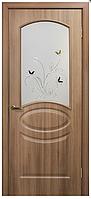 Дверное полотно Лика СС+КР Омис  80 см . Акция 1 шт