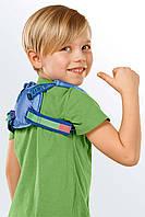 Детский бандаж восьмиобразный ключичный Medi protect.Clavicle support kidz
